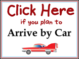 Click Here if you plan to arrive by car